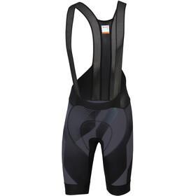Sportful Bodyfit Pro 2.0 LTD X Short de cyclisme Homme, black/anthracite